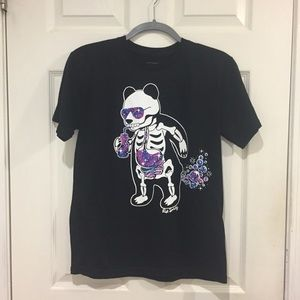 Riot society Graphic T shirt
